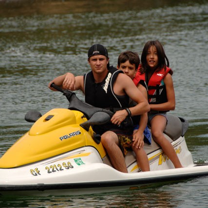 HP seadoo