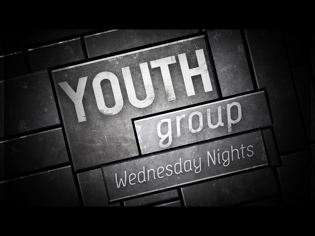 Youth Group Nights